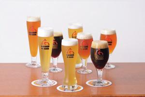 大山Gビールは鳥取がほこるクラフトビールだ