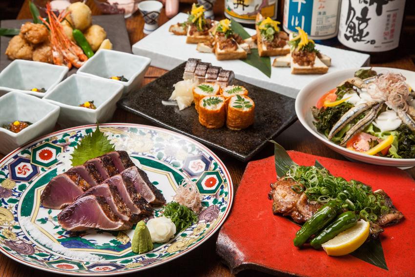 ※写真は店舗提供料理イメージです。上記テラスプランとは内容が異なります。