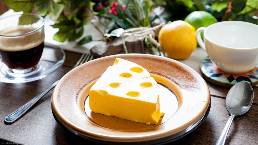 「チーズ×チーズ×チーズ 」690円(税抜)
